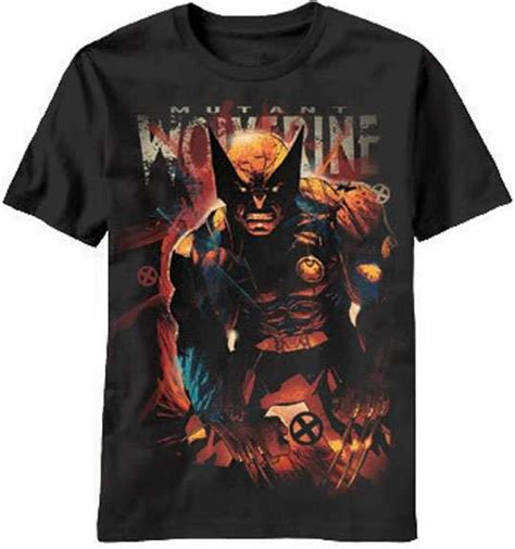 Tshirt The Wolverine t shirts the wolverine t shirt wolverine shirts