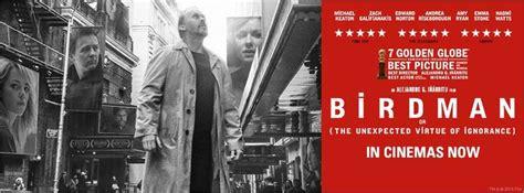 themes in birdman film birdman film review starring michael keaton