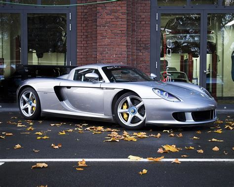 carrera porsche vehicles porsche carrera gt hd wallpapers