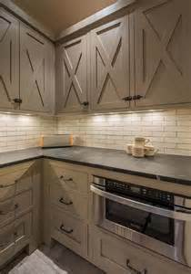 Barn Kitchen Cabinets by The World S Catalog Of Ideas