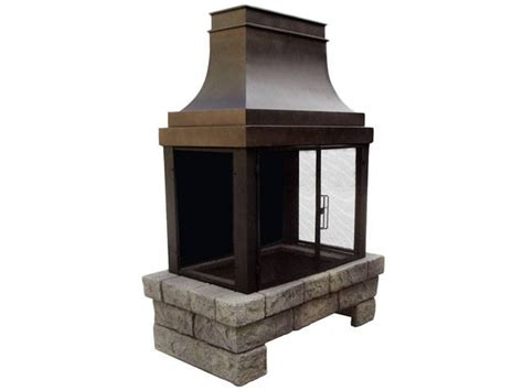 Outdoor Gas Fireplaces For Sale by Outdoor Fireplace For Sale Outdoor Furniture Design And