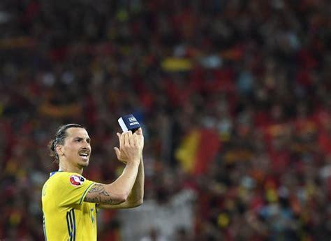 consolato belga 2016 ibra addio con sconfitta alla svezia il ct