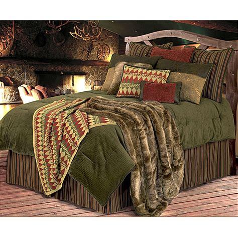 navajo bedding navajo bedding greenland home fashions southwest bed