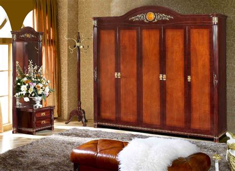 Wood Wardrobe Designs by Wood Furniture Manufacturers Wooden Wardrobe