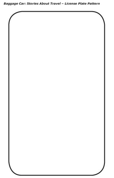 blank phlet template blank plate tectonics map sketch coloring page