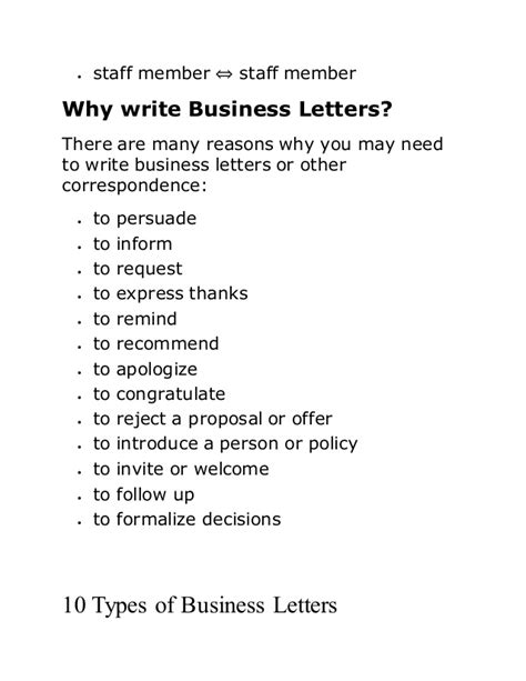 What Is Business Letter Writing Explain In Brief what is a business letter