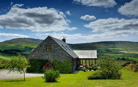 homeaway ireland luxury cottage style stone house in beautiful location