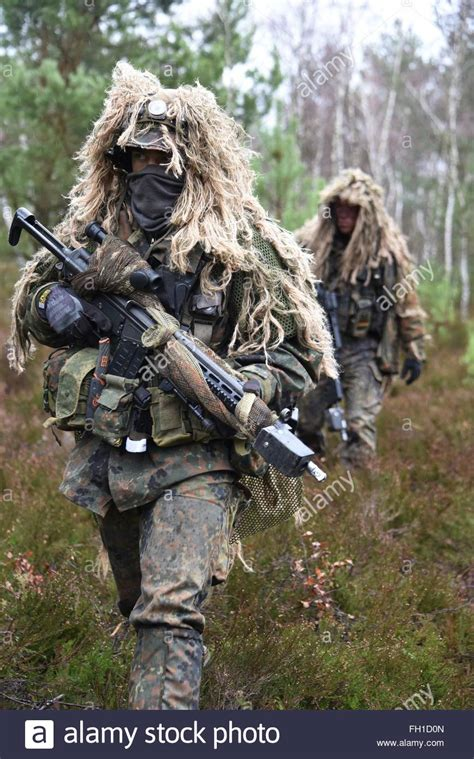 Kickers Sniper sniper of sniper platoon 2nd company 232nd mountain
