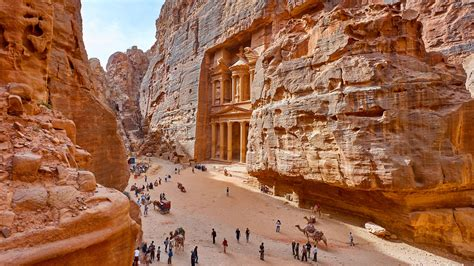 imagenes jordania fotos jordania