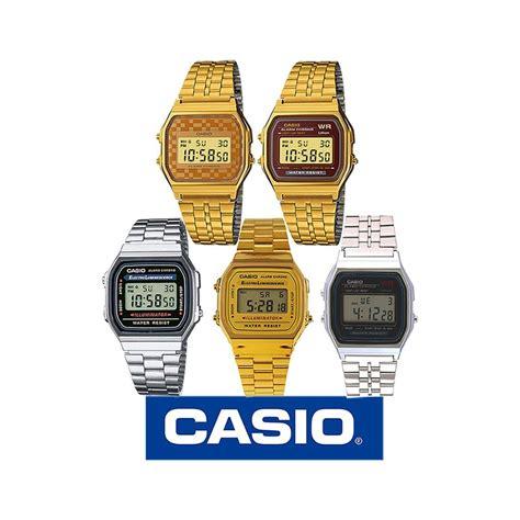 Casio Original W 212h 9a reloj casio retro met 225 lico original a158w y a168w para