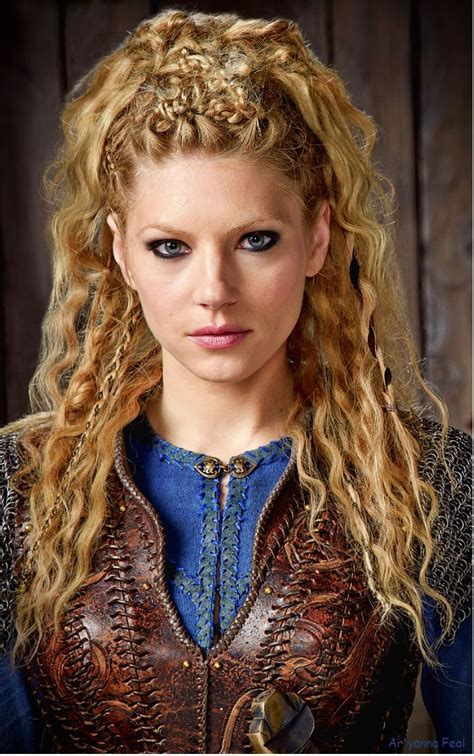 vikings hagatga hairdos 735 best images about varios on pinterest katheryn