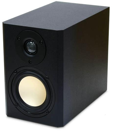 Monitor Speaker krocraft desktop monitor speaker system pair