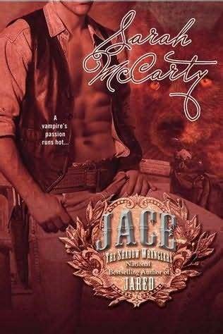 Jace The Shadow Wranglers mis otras vidas imaginarias serie shadow wranglers