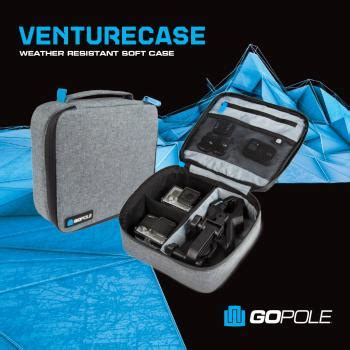 amazon.com : gopole venturecase weather resistant soft