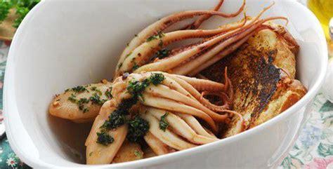 come cucinare i moscardini in umido ricette moscardini come cucinare moscardini