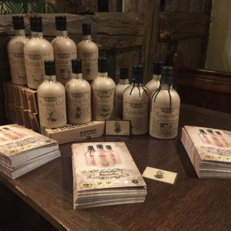best bathtub gin bath tub gin 2016 the refectory godalming