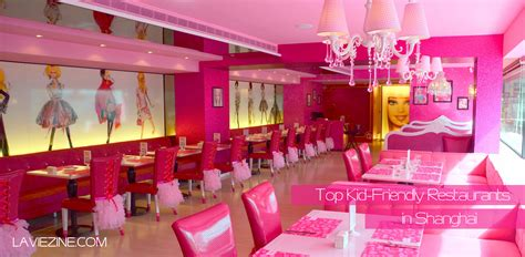 friendly restaurants top kid friendly restaurants in shanghai la vie zine