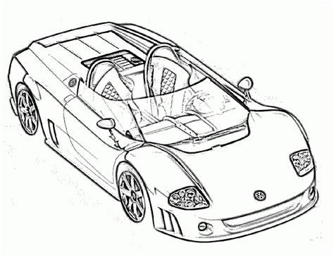 dibujos autos deportivos para chicos y grandes dibujos
