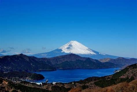 lake ashi kanagawa japan deluxe tours