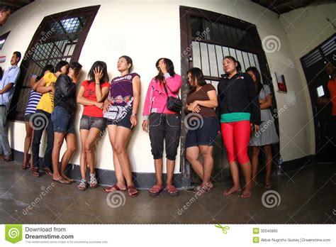 prostitute editorial image image  indonesia java