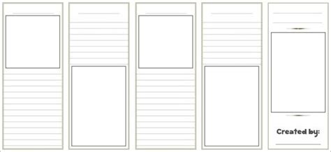 blank brochure templates free blank brochure templates theveliger