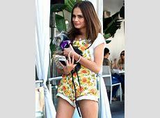 Xenia Deli - Walking Her Dog in LA -06 | GotCeleb Kylie Jenner 2017 Instagram