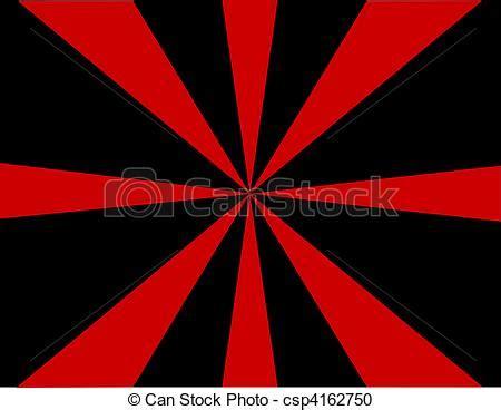 imagenes abstractas rojo y negro vector clip art de negro sunburst rojo plano de fondo