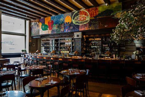Gourmet Kitchen Designs Gramercy Tavern New York City Landmark Features Exquisite