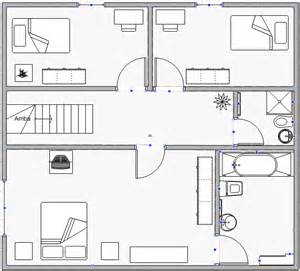 crear planos planos de my house dk4nno