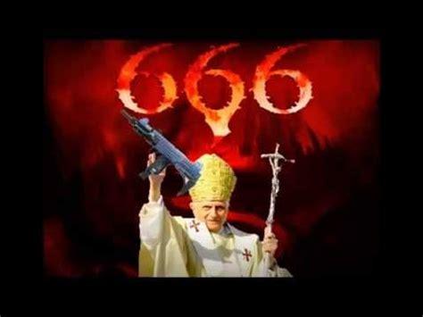 pablo diablo y el el diablo y el satanismo en el vaticano youtube