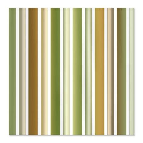Green And Brown Shower Curtains Makanahele Category Striped Shower Curtains