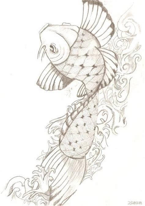 great doodle ideas great drawing idea koi tastic drawings