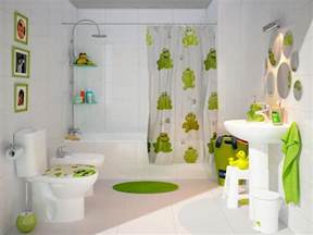 Kid Bathroom Sets - 20 colorful kids bathrooms all architecture designs
