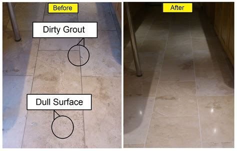 Cleaners and Polishers of Marble, Travertine And Stone