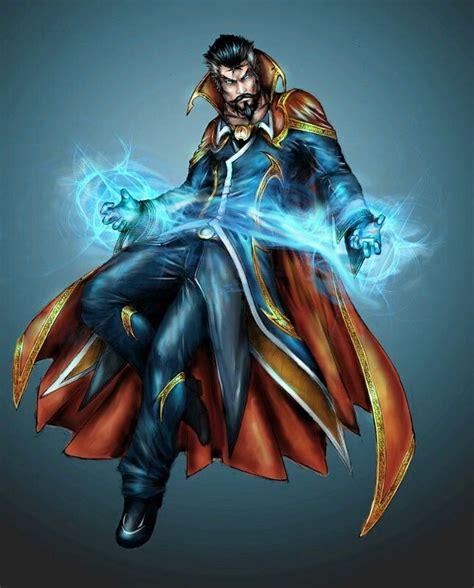 doctor strange sorcerer supreme the sorcerer supreme doctor strange marvel dc should really jus