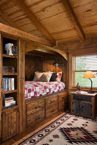 Diy Cabin Decor by 23 Log Cabin Decor Ideas Log Cabins Diy Ideas And