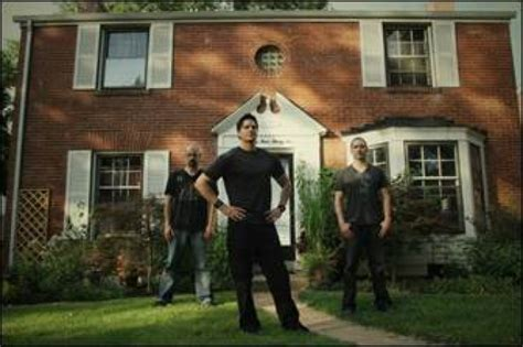 ghost adventures exorcist house ghost adventures spotlights st louis exorcist house entertainment