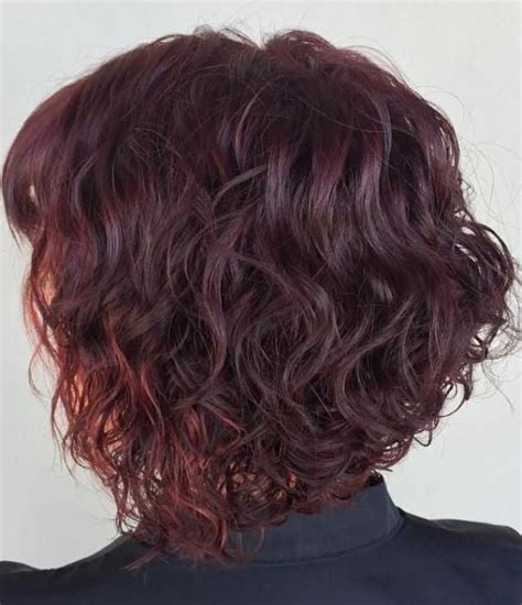 hairstyles with a perm over 77 the 25 best short permed hairstyles ideas on pinterest