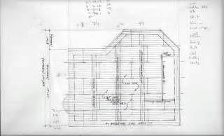 second floor deck plans framing straight ahead construction