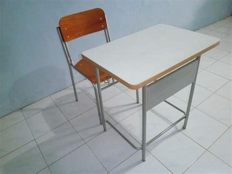 Meja Kursi Besi Sekolah meja kursi sekolah dan kantor dll
