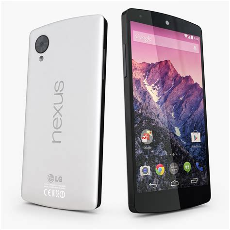 mobile nexus 5 lg nexus 5 16gb 32gb black white unlocked