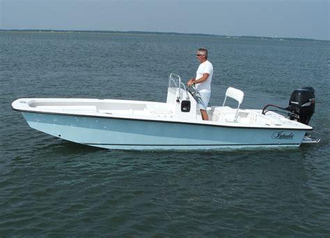 intruder boats 198 intruder handcrafted custom skiffs shallow draft