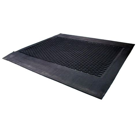 Heated Rubber Floor Mats - heated entrance floor mats and snow melting mats are