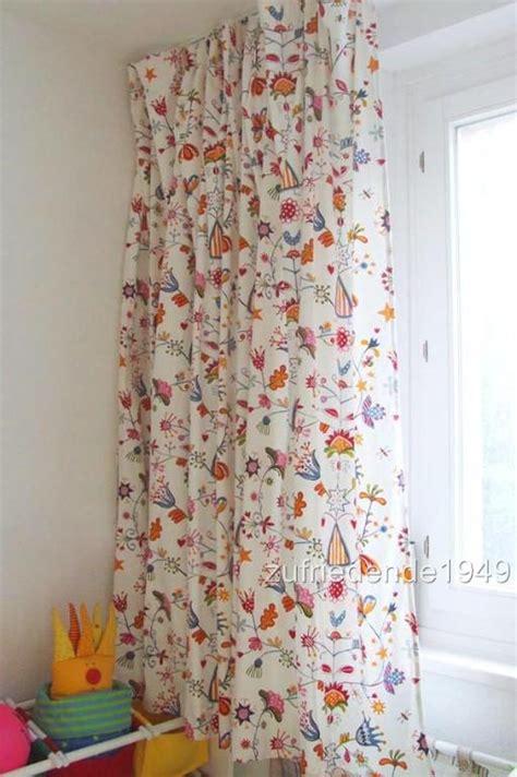 ikea gardinen stoffe meterware ikea alfhild fagel landhausstil baumwolle cotton