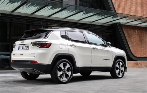 jeep compass sport all new 2018 jeep compass lands in australia forcegt com