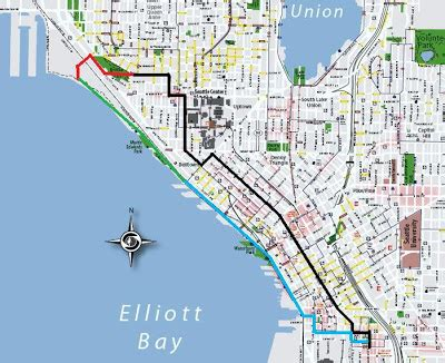 seattle map minecraft minecraft seattle waterfront and seattle center friday