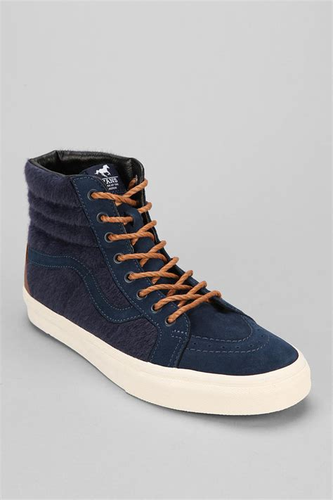 outfitters mens sneakers outfitters vans sk8hi year of the mens sneaker