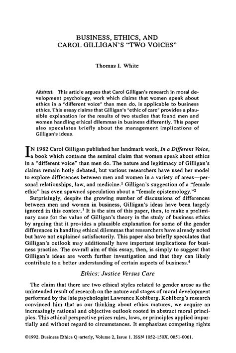 Business Ethics Pdf For Mba by Ethical Dilemma Essay Mba Essays