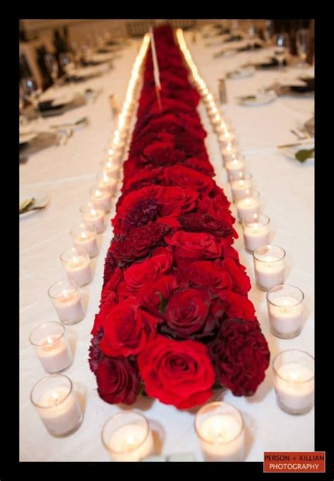 roses centerpieces for weddings best 25 centerpieces ideas on