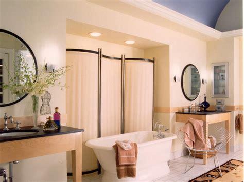 romantic bathroom ideas hgtv romantic bathroom ideas hgtv